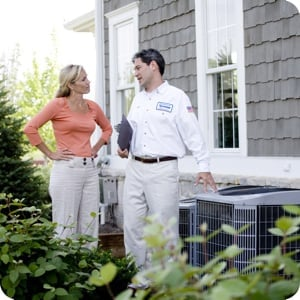 Lindstrom Air Conditioning & Plumbing - Delray Beach Plumbers and AC Repair Pros