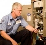 A/C and Heating System Tune-up