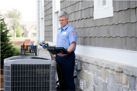 HVAC Maintenance - Fort Lauderdale