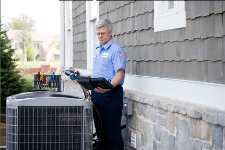 HVAC Maintenance - Fort Lauderdale