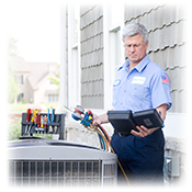Lindstrom Air Conditioning & Plumbing - West Palm Beach