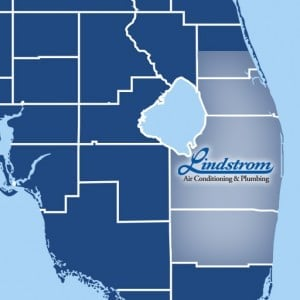 Lindstrom Air Conditioning & Plumbing South Florida Service Area