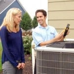 Why Maintain Your A/C and Heating System?