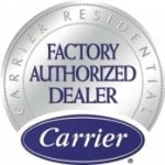 Carrier Factory Authorized Dealer in South Florida