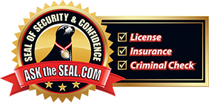 AskTheSeal Seal of Security and Confidence