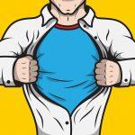 Be a Superhero. Be an HVAC Technician