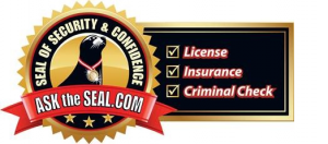 Ask the Seal Background Check