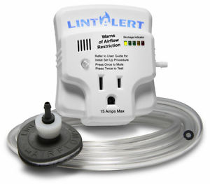 A Lint Alert system