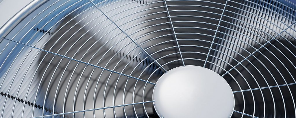 HVAC Unit Background