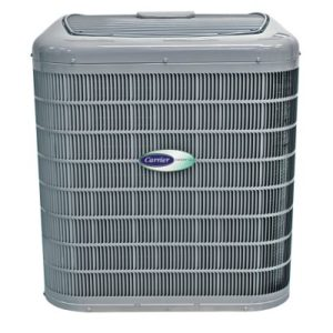 Infinity Series Air Conditioner