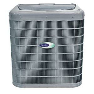 Infinity Series Heat Pump