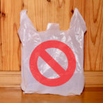 Recycle Plastic Bag