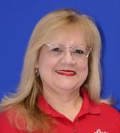 Ivette Delarosa
